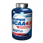 Web Super BCAA Advanced 200Tabs