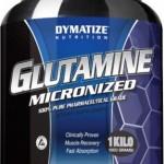 glutamina micronized