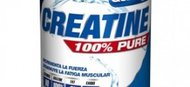QUELLE EST LA PURE CREATINE 300 G?