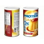 protein-flan