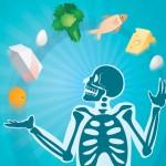 osteoporosis - alimentación