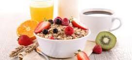Rémi Coquelle: L'importance du petit déjeuner.