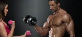 Routine d'entraînement pour votre première mois dans le gym